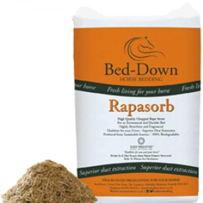 BED DOWN RAPASORB