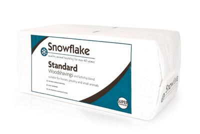 SNOWFLAKE STANDARD 20kg