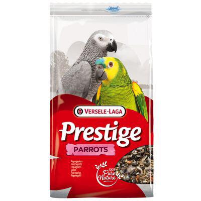 V-laga Parakeet