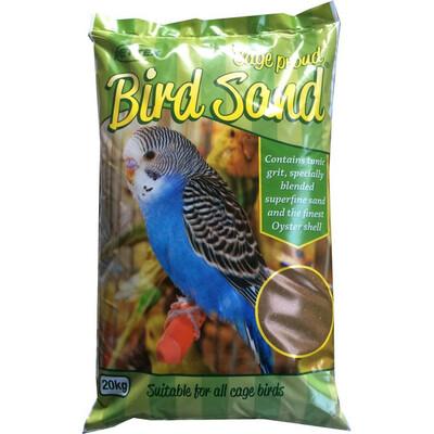 PETTEX BIRD SAND 20kg