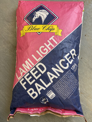 Blue Chip Lami Light Balancer
