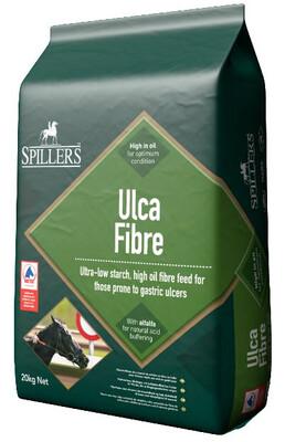 SPILLERS ULCA FIBRE