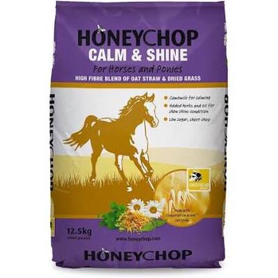 Honeychop calm & shine