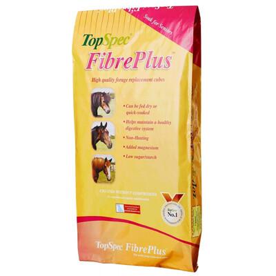 Topspec fiber plus