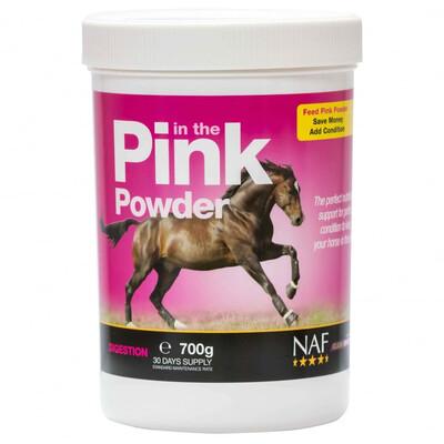 NAF IN THE PINK POWDER 1.4kg