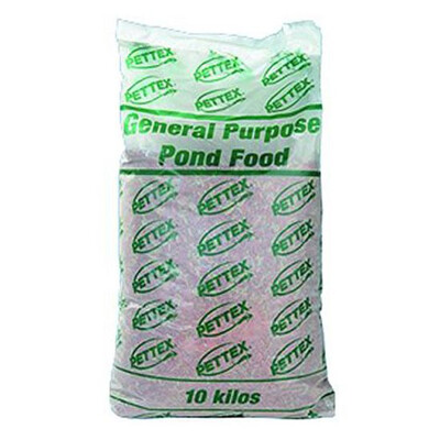 Pettex Pond 5mm Pellets