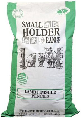 A&P Lamb Finisher