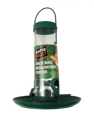 EXTRA SELECT MEALWORM FEEDER