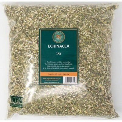 EQUUS HEALTH ECHINACEA HERB 1kg
