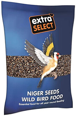 EXTRA SELECT NIGER SEED 2kg