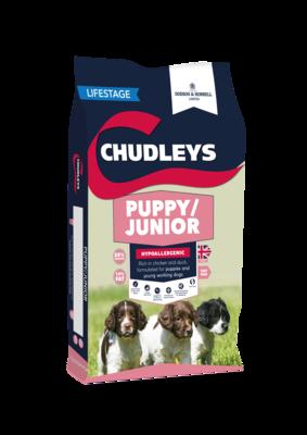 CHUDLEYS PUPPY 15kg