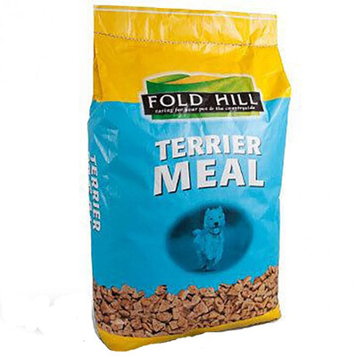 FOLDHILL TERRIER  MIX 15kg
