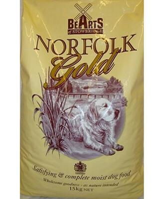NORFOLK GOLD 12.5kg