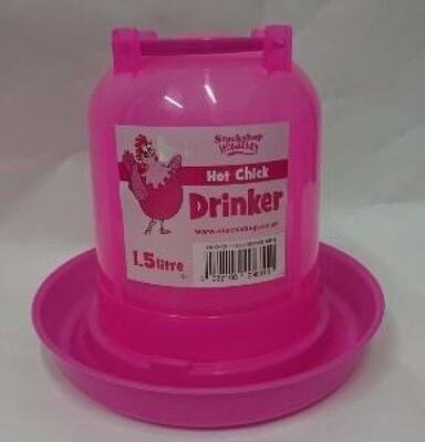 1.5 Hot Chick Drinker