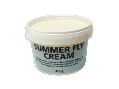 Barrier Yellow Fly Cream