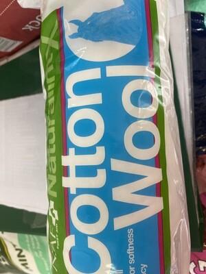 Cotton Wool 350g