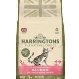 Harrington's Salmon Biscuits 2 Kilo