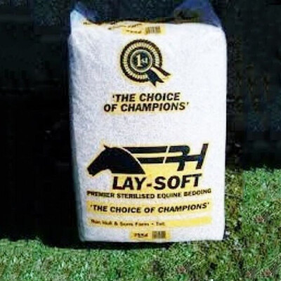 LAY SOFT SHAVINGS 25kg