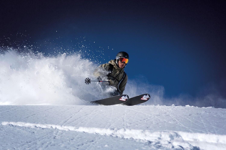 Ski- og skredworkshop på Helgeland 18.-21.02.21