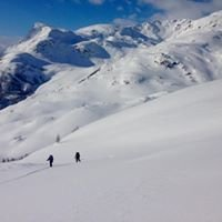 Ski og skredworkshop Maurienne, Frankrike 16-19.01.2020 (registration fee)