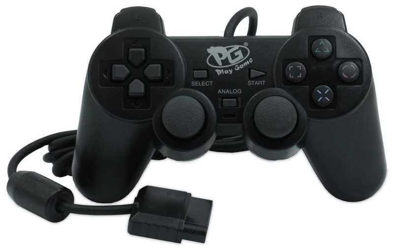 CONTROLE PLAY 2 PG