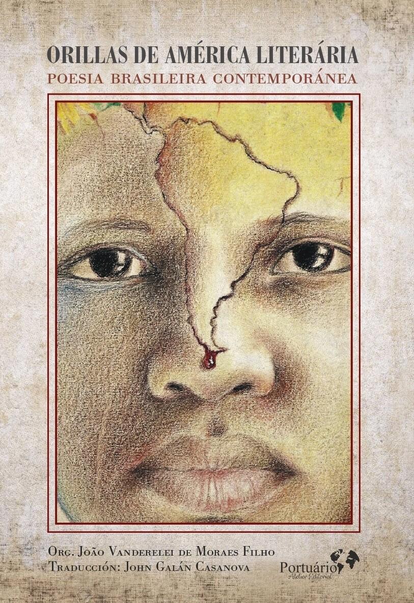Orillas de América Literária - poesía brasileira contemporánea.