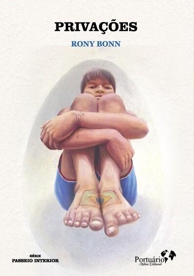 Privações, de Rony Bonn