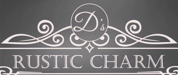 D's Rustic Charm Cabinet & Furniture Painting