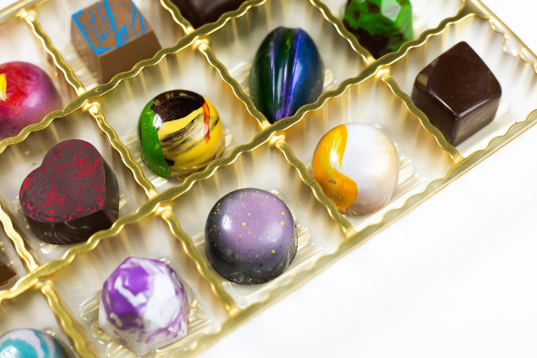 15 Piece Variety Chocolates