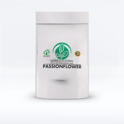 PASSIONFLOWER Passiflora incarnata