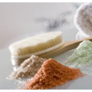BATH SALTS/SCRUBS