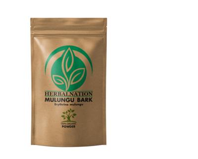 MULUNGU BARK