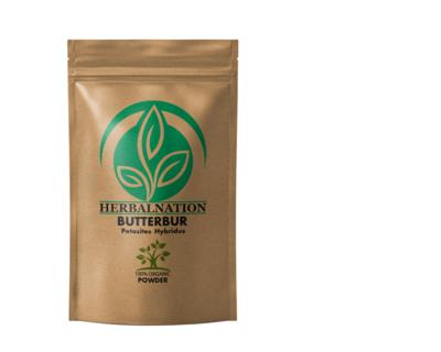 BUTTERBUR EXTRACT 15%  Petasins