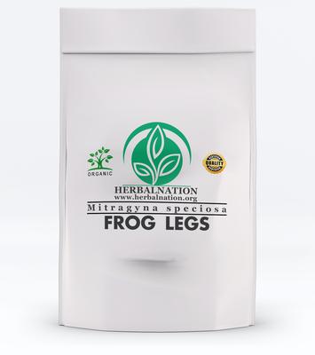 FROG LEGS Mitragyna speciosa