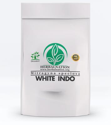 WHITE HULU Mitragyna speciosa