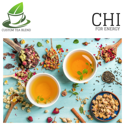 CHI ENERGY TEA