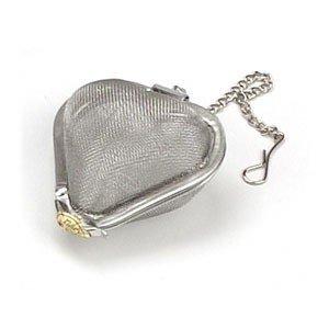 TEA INFUSER HEART