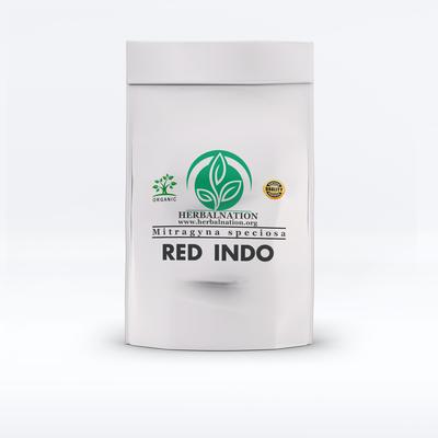 RED INDO Mitragyna speciosa