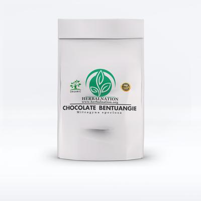 CHOCOLATE BENTUANGIE Mitragyna speciosa