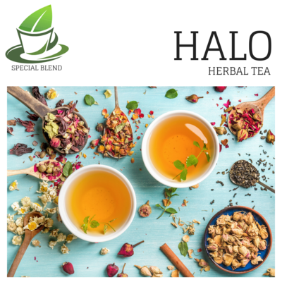 HALO HERBAL TONIC