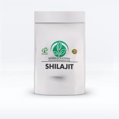 SHILAJIT EXTRACT 50%