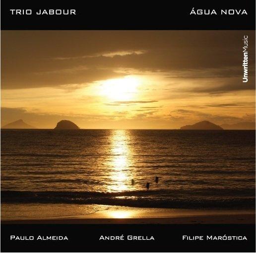 CD Água Nova - Trio Jabour (2010)