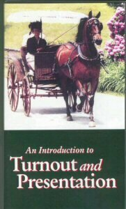 Introduction to Turnout and Presentation - Muffy Seaton  DVD