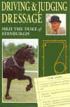 Driving and Judging Dressage
