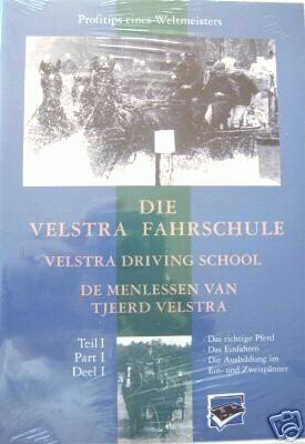 Velstra Driving School #2 DVD
