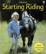 Starting Riding