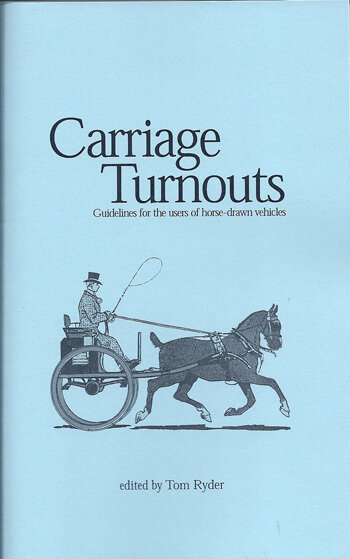 Carriage Turnouts