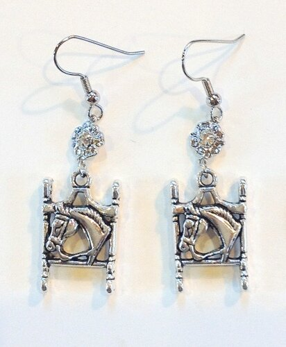 Handmade Jewelry - Earrings