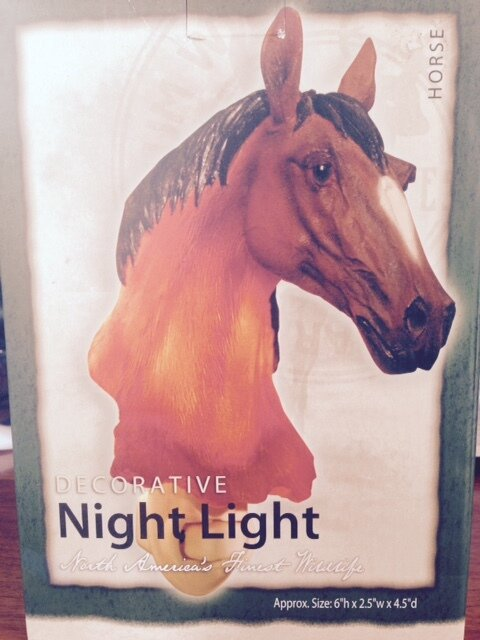 Decorative Night Light