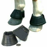 Bell Boots - Mini